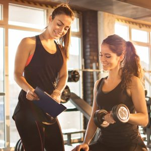 Level 3 Diploma in Fitness Instructing and Personal Training