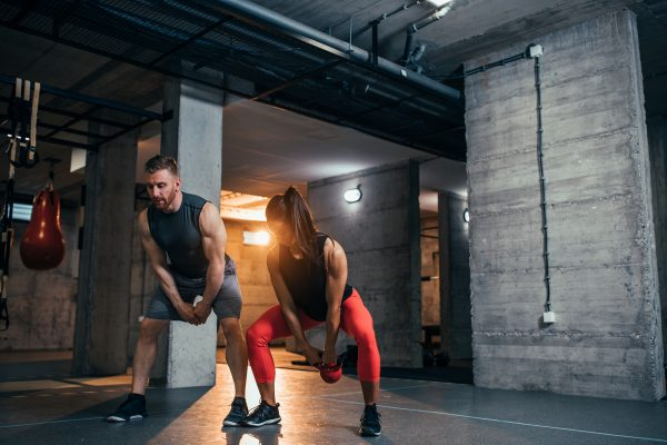 Level 3 Diploma in Fitness Instructing and Personal Training Face to Face Courses